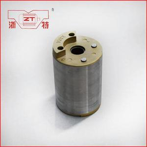 PERMANENT MAGNET AIR CINDITIONING COMPRESSOR MOTOR
